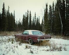 Ulrich Lebeuf – Alaska Highway