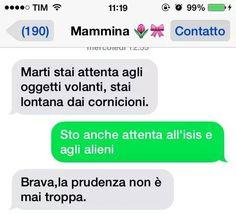 «Mamme che usano WhatsApp»: nasce una pagina Facebook per le chat più ridicole - Corriere.it