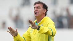 Cuca explica como tenta lidar com cinco problemas do Palmeiras na reta final - Yahoo Esportes