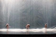 Xóchitl González Quintanilla #Stage #Design