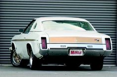 1973 Hurst/Olds