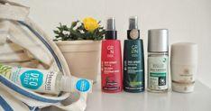 Život podle Lucie - český blog psaný z různých koutů Evropy Deodorant, Shampoo, Personal Care, Crystals, Blog, Self Care, Personal Hygiene, Crystals Minerals, Crystal