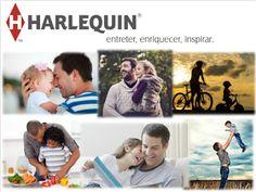 SEMPRE ROMÂNTICA!!: Lançamentos Harlequin Brasil - Agosto