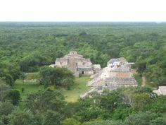 Mexico - Mayan Pyramids