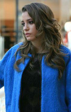 Serenay Sarıkaya - Medcezir TV Series 2013/2014 please follow me,thank you i will refollow you later
