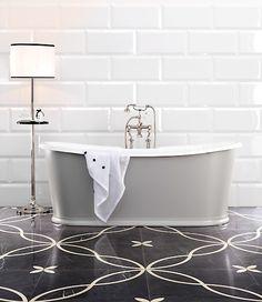 Regal Colors Bathtub