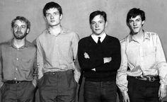 ¡La discografía de Joy Division será reeditada!