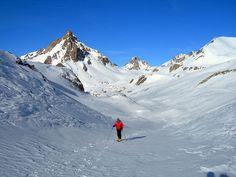 Vallone de l'Oronaye -Alps - Italy #skialp #skirando http://www.alefoto.it/photo/gite/Monte-de-Vanclava-da-le-Pontet-skialp-scialpinismo/Vallone-de-l-Oronaye