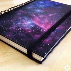 her notebook with ships, doodles, and shipping info