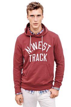 The essential hoodie. H&M. #HMMEN