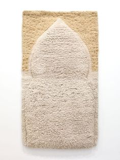 // sheila hicks  YES YES YES!  Never have I loved a carpet more...