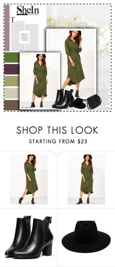 """""""SheIn 9/X"""" by emina-095 ❤ liked on Polyvore featuring rag & bone, Mixit and shein"""