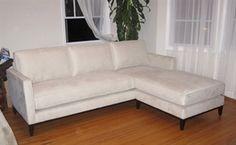reversible sofa chaise » Furniture Envy