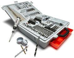 Denali Homeowner's Drill and Drive Bit Accessory Kit, 150-Piece by Denali, http://www.amazon.com/dp/B000NJBN3Q/ref=cm_sw_r_pi_dp_uS95rb09WWTHQ