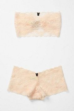 Lacy, delicate Sleepwear