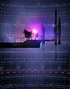 Star Wars by Marko Manev
