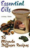 Free Kindle Book -   Essential Oils: 30 Miracle Diffuser Recipes Check more at http://www.free-kindle-books-4u.com/health-fitness-dietingfree-essential-oils-30-miracle-diffuser-recipes/