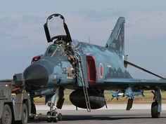 Rocketumblr | F-4EJ