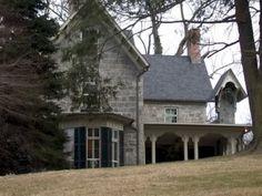 True Hauntings of America: Lilburn Mansion Ghost