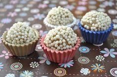 Novo sabor de Brigadeiro DaLou: Caramelo!