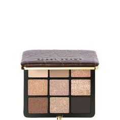 Bobbi Brown Warm Glow Palette for Holiday 2014 - includes some gorgeous versatile mattes!