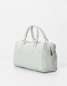 Soft bowling bag - Bags - Bershka Switzerland