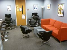 A Graduate Student Lounge designed especially for GradTerps! (1121 The Stamp, Monday-Friday 8:30AM-4:30PM)