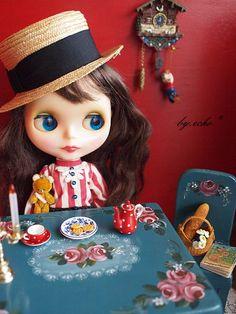 Blythe in Japan. Large Eyes, Big Eyes, Blythe Dolls, Barbie Dolls, Enchanted Doll, Japanese Toys, Doll Accessories, Little Pony, Fashion Dolls