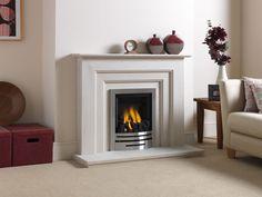 Seville Fireplace