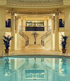 Hotel Ritz — Paris