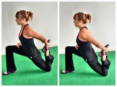 Relieve Your Low Back And Hip Pain With These Moves