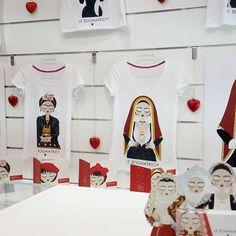 Ecco il nostro Dream Store a Sassari  Venite a trovarci in Largo Cavallotti 13 . . . #lesognatrici  #dreamstore #sassari  #sardegna