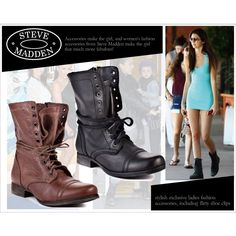 a7535171055 21 Best Steve Madden troopa images in 2014 | Steve madden troopa ...