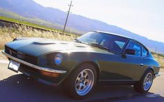 Nice Datsun 240Z is now being displayed at http://ift.tt/20qDezt. Come be a part of our virtual car show. Tag the owner. Tag a friend. What's in your garage? #datsun #datsungarage #240z #fairlady #s30 #zcar
