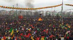 """CHP, 21 Mart'ın tatil ilan edilerek, """"Nevruz Bayramı"""" olarak kutlanması için kanun teklifi verdi.CHP İstanbul Milletvekili"""