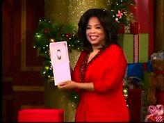 Oprah's FavoriteThings_Philip Stein