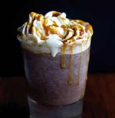 Best creamy hot chocolate | Feed Your Temptations