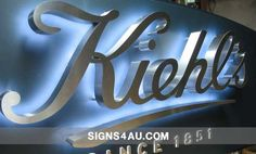 brushed-stainless-steel-backlit-signs-filled-with-epoxy-resin