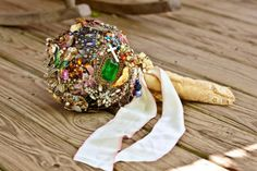 miranda lambert wedding pictures | Weddings by Kristie: DIY Wedding Bouquet