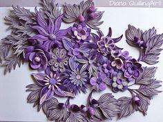 Diana QuillingArt