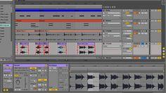 EDM Production Techniques: Drums