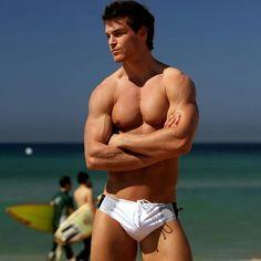 Speedo/Underwear/Sports Gear