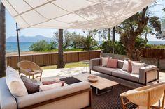 La Roca - Modern villa with private pool in front of the sea - Villas for Rent in Puerto Pollensa, Mallorca, Spain