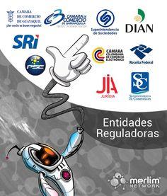 Merlim Network es una compañía de Multinivel legalmente constituida que cumple con todos los requisitos de ley. Como compañía de Multinivel nos regimos por la Ley 1700 de Multinivel en Colombia, registrados ante DIAN, vigilados por la Superintendencia de Sociedades, y la Camara Colombiana de Comercio Electrónico. Igualmente cumplimos con la reglamentación exigida en los países donde abrimos operaciones; para tranquilidad y seguridad de todos nuestros asociados.