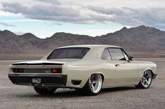 Chevelle '66