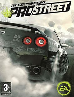 Need For Speed Pro Street Full Version is one of the sports genre racing game made by Electronic Arts which can be quite old. See today's games that require very high specification PC,