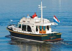 Linssen CS 36 Sedan Deckbridge: Von den Stahlyachtspezialisten kommt ein… Den, Boat, Classic, Vehicles, Boating Holidays, Motor Boats, Travel, Derby, Dinghy