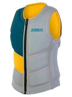 Colete Comp Vest Teal
