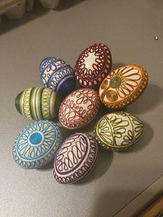 Jaro 2019 Eastern Eggs, Lace, Racing