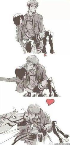 Attack on Titan LOL
